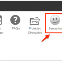 Sentastico Package Installer – Automatic installation of applications for Sentora
