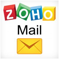 How to Setup your own free domain name email with Zoho Mail