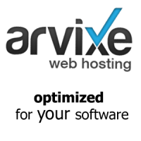 Arvixe Hosting Reviews