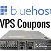 Save 50% of first term on all VPS plans at BlueHost.com