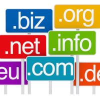More about domain names