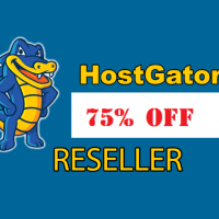 HostGator reseller coupon : Save up to 58% on all reseller plans