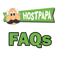 HostPapa FAQs