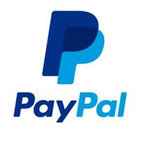 Which hosting company accepts PayPal payment?