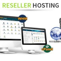 Where to get a good reseller hosting account?