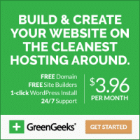 GreenGeeks Coupon codes 2018 Max Discount 60%
