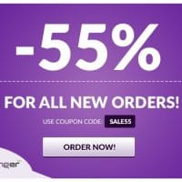 Hostinger Coupon Codes for 61% off Hosting,50% off VPS all plans and Domain name only $0.99