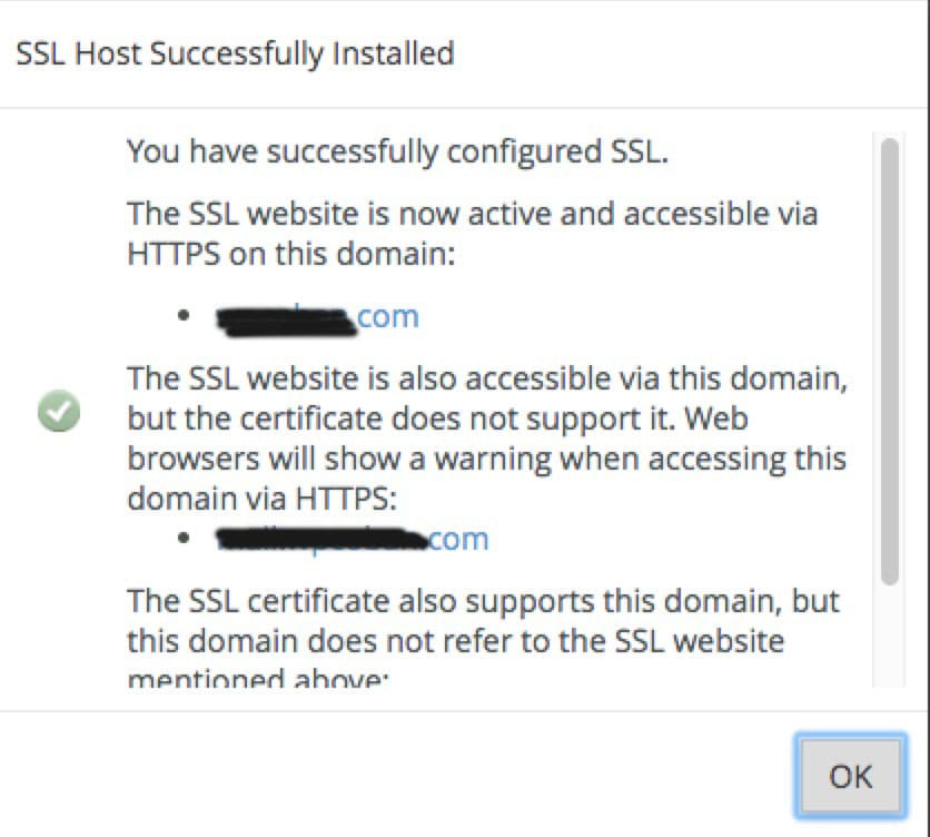 How To Install Free Ssl Forever From Lets Encrypt To Cpanel Hosting
