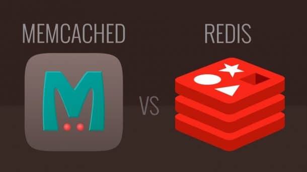 memcached vs redis