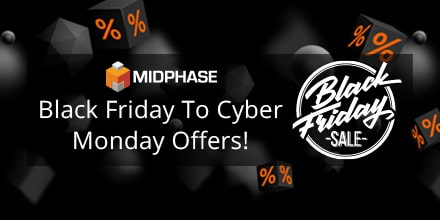 MidPhase Black Friday