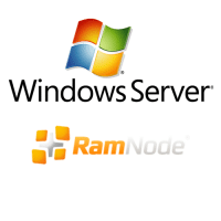 How to Install Windows VPS on RamNode