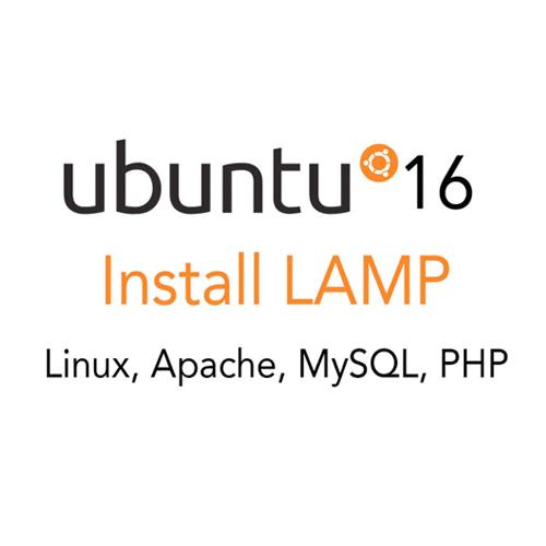 How To Install LAMP (Linux, Apache, MySQL, PHP) On Ubuntu 14.04, Ubuntu  16.04   Easy Promo Code