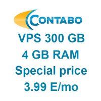 Contabo Discount: 1 month VPS Free  all Plans*,Free domain on Hosting and Dedicated server from only 39.99 EUR/month
