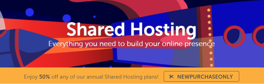50% off namecheap hosting coupon