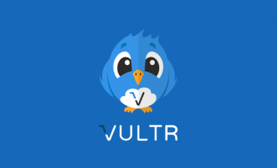 vultr cloud server