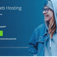 Bluehost promo codes: starting at $2.95/month