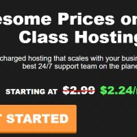 HawkHost discount codes: starting at $2.24/month shared hosting plans