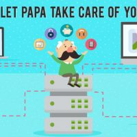 57% OFF hosting plus free domain name with Hostpapa coupons