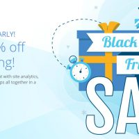 Bluehost Black Friday coupon: Up to 60% OFF and Free Domain