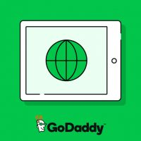Start building a strong domain with GoDaddy domain promo code at a lower price