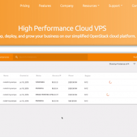 RamNode Reviews: Reliable VPS Plan W/ 25% OFF Cloud Credit