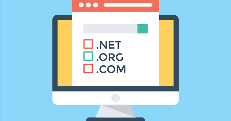 how to renew domain name
