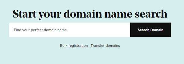 godaddy how to transfer domain ownership